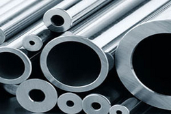 ALLOY 20 PIPES from JAI AMBE METAL & ALLOYS
