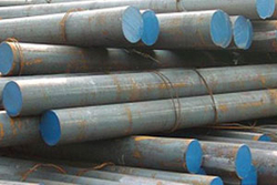 ALLOY 20 ROUND BARS from JAI AMBE METAL & ALLOYS