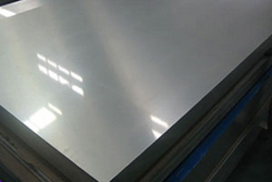 ALLOY 20 SHEETS / PLATES from JAI AMBE METAL & ALLOYS