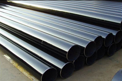 CARBON STEEL TUBES from JAI AMBE METAL & ALLOYS
