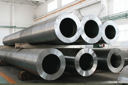 ALLOY STEEL TUBES from JAI AMBE METAL & ALLOYS