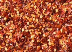 red pepper flakes exporters from PRAMODA EXIM CORPORATION