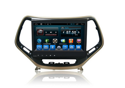 Android Car Dvd Player Jeep Cherokee Radio GPS Nav from ASTRAL ELECTRONICS TECHNOLOGY CO.,LTD