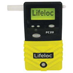 Professional Breath Alcohol Testers from SAT TRADING LLC