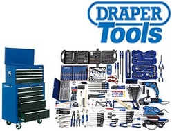Draper Tools from WESTERN CORPORATION LIMITED FZE