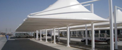 Car Parking Shades Suppliers in UAE +971553866226 from BAIT AL MALAKI TENTS AND SHADES +971522124675