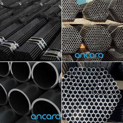 Cold Drawn Tubes from SEAMAC PIPING SOLUTIONS INC.