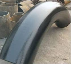 Alloy Steel Long Radius Bends from SEAMAC PIPING SOLUTIONS INC.