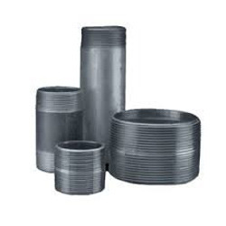Carbon Steel Nipple from SEAMAC PIPING SOLUTIONS INC.