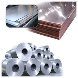 Stainless Steel Plate & Sheet from SEAMAC PIPING SOLUTIONS INC.