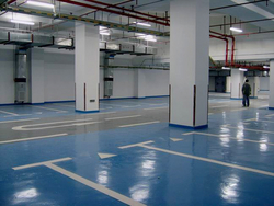 EPOXY FLOORING IN UAE from T.T.K INSULATION CONTRACTING LLC