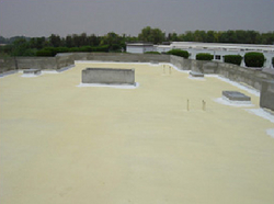 COMBO ROOF SYSTEM IN UAE from T.T.K INSULATION CONTRACTING LLC