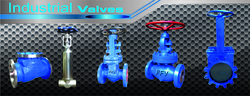 INDUSTRIAL VALVES from FLUID FORCE VALVES