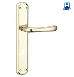 Aluminium Door Handle Supplier in Dubai and Africa from AL MAJLIS HARDWARE TRADING EST