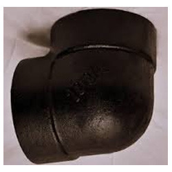 Carbon Steel Forged Elbow from SEAMAC PIPING SOLUTIONS INC.