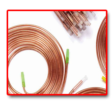 Copper Capillary Tubes from M.P. JAIN TUBING SOLUTIONS LLP
