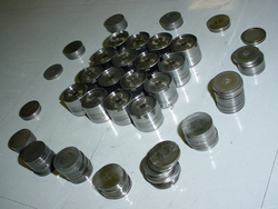 Valve Shims from M.P. JAIN & COMPANY
