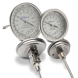 DIAL THERMOMETERS from AL MUHTARIF CALIBRATION L.L.C (AMCALIBRATION)
