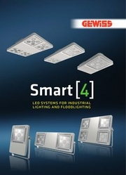 GEWISS LED LIGHTNING SUPPLIER IN UAE from PROFACT AUTOMATION FZCO.