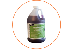 COIL CLEANING CHEMICALS IN UAE from CASTLE REFRIGERATION EQUIPMENT TRADING LLC
