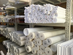 Teflon rod and sheet from SDW GENERAL TRADING L.L.C