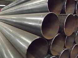 Carbon Steel pipe from M.P. JAIN TUBING SOLUTIONS LLP
