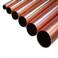 Cupro Nickel Tube from M.P. JAIN TUBING SOLUTIONS LLP