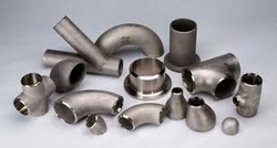 BUTT WELD FITTINGS from SEAMAC PIPING SOLUTIONS INC.