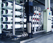 Reverse Osmosis System in uae from CONMIX LIMITED