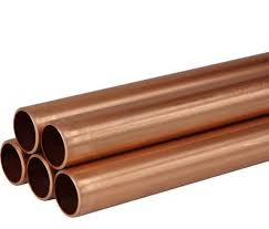 Copper Tube from M.P. JAIN TUBING SOLUTIONS LLP