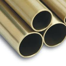 Brass Tube from M.P. JAIN TUBING SOLUTIONS LLP
