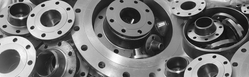 Carbon Steel Flanges from M.P. JAIN TUBING SOLUTIONS LLP