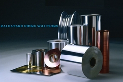 Stainless Steel Shims/Foils from KALPATARU PIPING SOLUTIONS