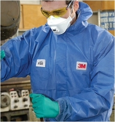 Disposable respirators from SHEIDA INTERNATIONAL CO LLC