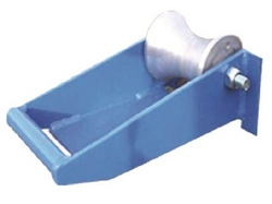 Manhole Rope Guide Roller Supplier in UAE from ONTIDES INTERNATIONAL FZC