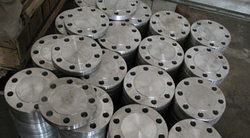 Stainless Steel 304L Flanges from A B STAINLESS STEEL