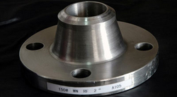 Stainless Steel 316L Flanges from A B STAINLESS STEEL