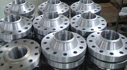 Stainless Steel 317L Flanges from A B STAINLESS STEEL