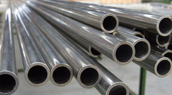 Stainless Steel Pipes & Tubes from A B STAINLESS STEEL