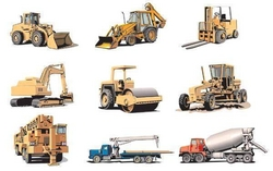 HIRE OF CONSTRUCTION EQUIPMENTS from BETTER WAY TRANSPORT