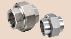High Nickel Alloy Forged Fittings from A B STAINLESS STEEL