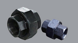 Carbon Steel Forged Fittings from A B STAINLESS STEEL