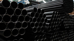 Carbon Steel Pipes & Tubes from A B STAINLESS STEEL
