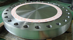 Blind Flanges from A B STAINLESS STEEL
