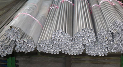 Capillary Tubes from A B STAINLESS STEEL