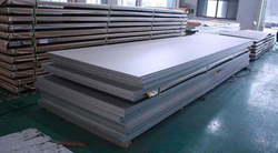 Perforated Sheet from A B STAINLESS STEEL