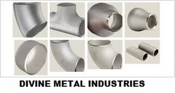 PIPE & PIPE FITTING SUPPLIERS from DIVINE METAL INDUSTRIES