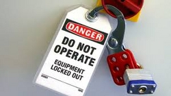 Lockout Tagout Products from ATLAS AL SHARQ TRADING ESTABLISHMENT