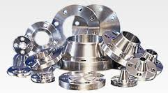 FORGED FLANGES from RISHABH STEEL INDUSTRIES