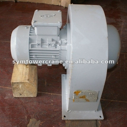 Hoisitng blower from AL QABDHA AL THAHABIA LIFTING AND LOADING EQUIPMENT MACHINERY TRADING